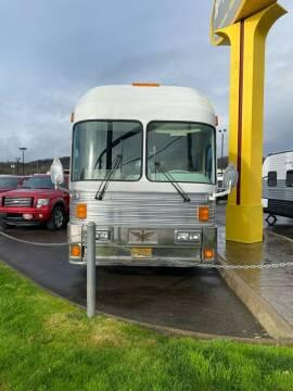 1978 Silver Eagle Bus for sale at Pro Motors in Roseburg OR