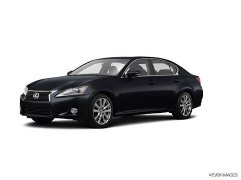 2015 Lexus GS 350 for sale at BAYWAY Certified Pre-Owned in Houston TX