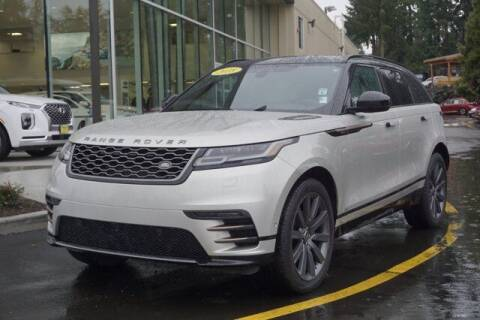 2018 Land Rover Range Rover Velar for sale at Jeremy Sells Hyundai in Edmunds WA
