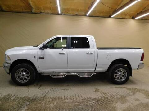 2012 RAM Ram Pickup 2500 for sale at Dells Auto in Dell Rapids SD