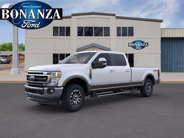 2022 Ford F-350 Super Duty for sale in Wray, CO