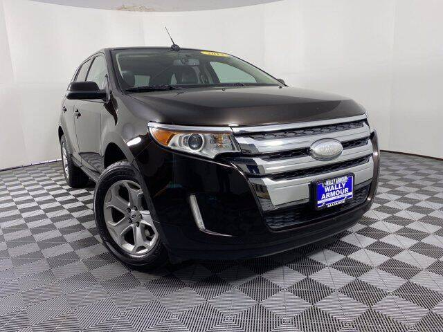 2013 Ford Edge for sale at GotJobNeedCar.com in Alliance OH