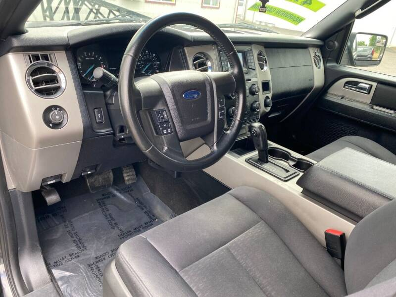 2015 Ford Expedition 4x4 XLT 4dr SUV - Woodburn OR