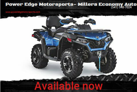 2021 CF Moto C600 for sale at Power Edge Motorsports- Millers Economy Auto in Redmond OR