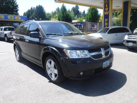 2010 Dodge Journey for sale at Brooks Motor Company, Inc in Milwaukie OR