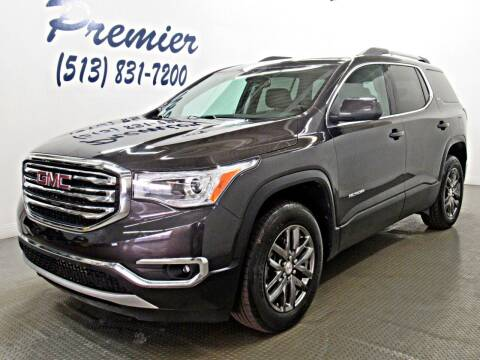 2019 GMC Acadia for sale at Premier Automotive Group in Milford OH
