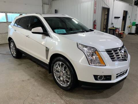 2014 Cadillac SRX for sale at Premier Auto in Sioux Falls SD