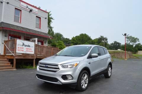 2019 Ford Escape for sale at DrivePanda.com Joliet in Joliet IL