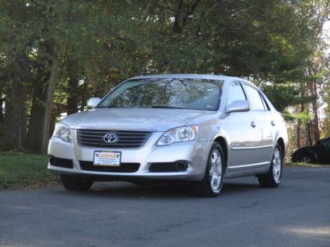 2010 Toyota Avalon for sale at Loudoun Used Cars in Leesburg VA