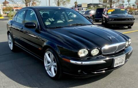 2004 Jaguar X-Type for sale at Charlie Cheap Car in Las Vegas NV