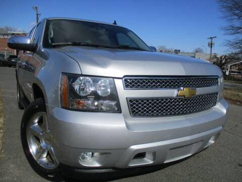 2013 Chevrolet Suburban for sale at A+ Motors LLC in Leesburg VA