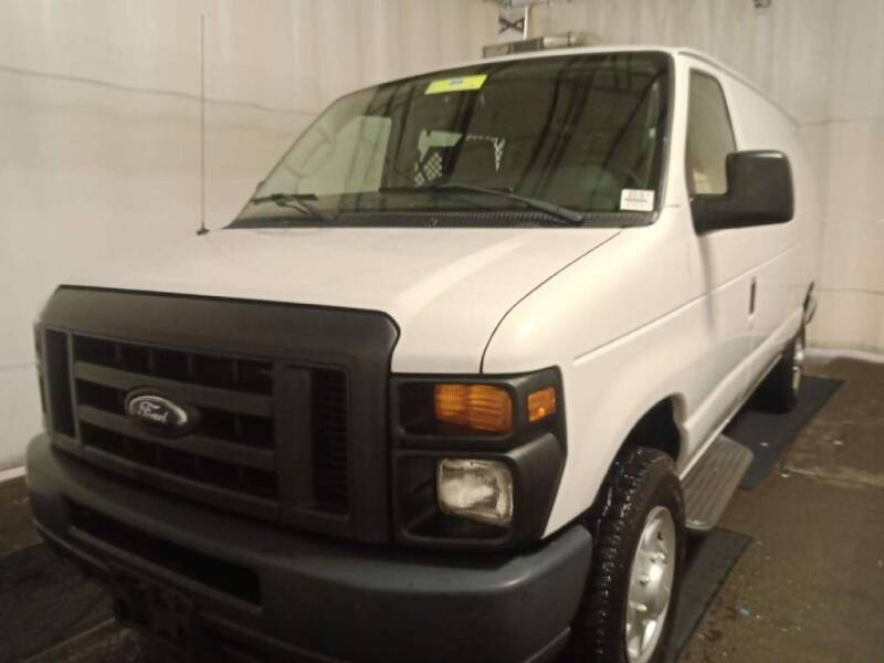 2013 Ford E-Series Cargo for sale at Northwest Van Sales in Portland OR