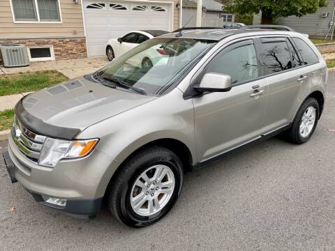 2008 Ford Edge for sale at Jordan Auto Group in Paterson NJ