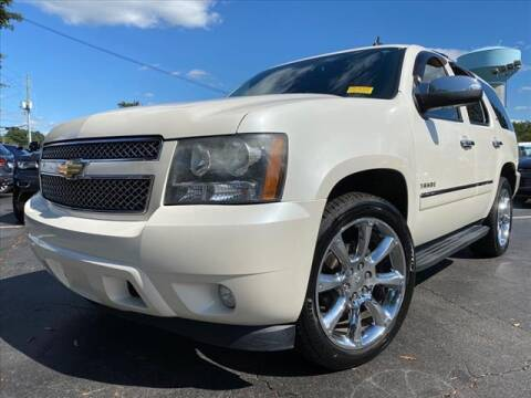 2011 Chevrolet Tahoe for sale at iDeal Auto in Raleigh NC