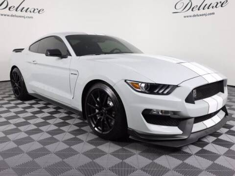 2016 Ford Mustang for sale at DeluxeNJ.com in Linden NJ