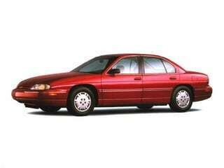 1996 Chevrolet Lumina for sale in Kyle, TX