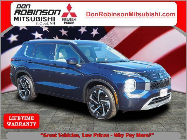 2022 Mitsubishi Outlander for sale in Saint Cloud, MN