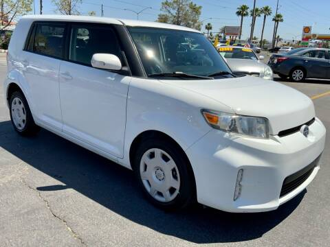 2014 Scion xB for sale at Charlie Cheap Car in Las Vegas NV