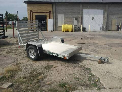 2005 USED 548 for sale at ALL STAR TRAILERS Used in , NE