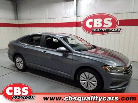 2019 Volkswagen Jetta for sale at CBS Quality Cars in Durham NC