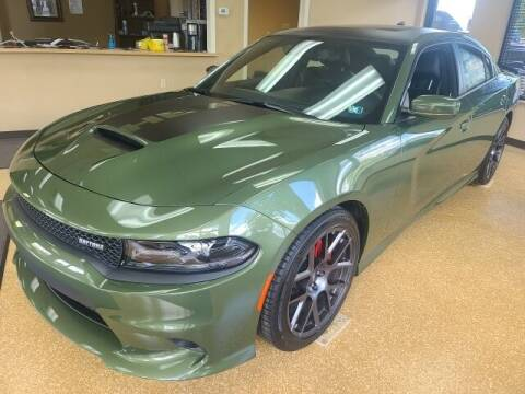 2019 Dodge Charger for sale at K & L AUTO SALES, INC in Mill Hall PA
