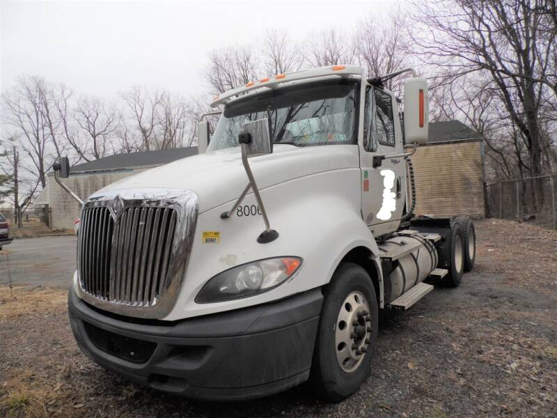 2014 International ProStar for sale at Recovery Team USA in Slatington PA