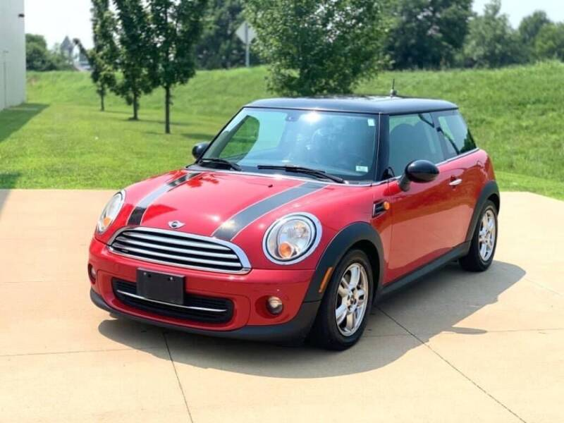 2013 MINI Hardtop for sale at Cartopia Auto Sales in Saint Louis MO