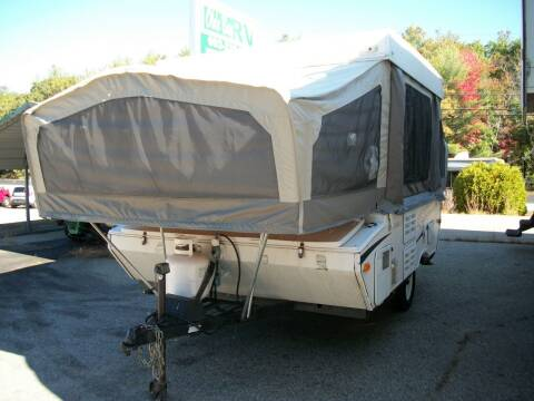 2006 Star Craft 1707 Pop-Up for sale at Olde Bay RV in Rochester NH