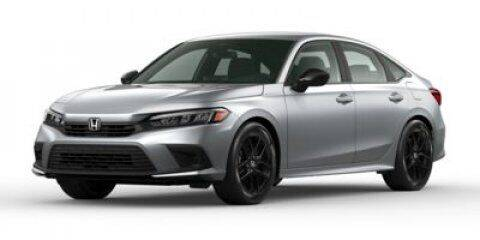 2022 Honda Civic for sale at RDM CAR BUYING EXPERIENCE in Gurnee IL