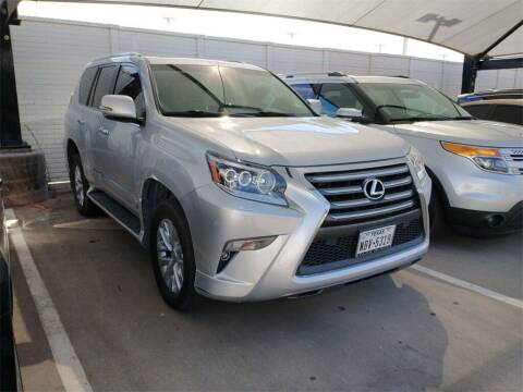 2015 Lexus GX 460 for sale at Excellence Auto Direct in Euless TX