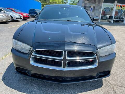 2013 Dodge Charger for sale at Daniel Auto Sales inc in Clinton Township MI