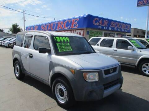 2003 Honda Element for sale at Car One - CAR SOURCE OKC in Oklahoma City OK
