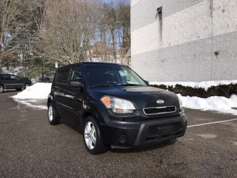 2011 Kia Soul for sale at Select Auto in Smithtown NY