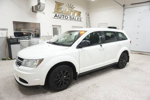 2015 Dodge Journey for sale at Elite Auto Sales in Idaho Falls ID