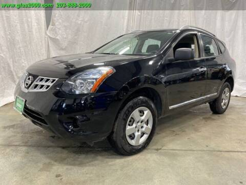 2015 Nissan Rogue Select for sale at Green Light Auto Sales LLC in Bethany CT