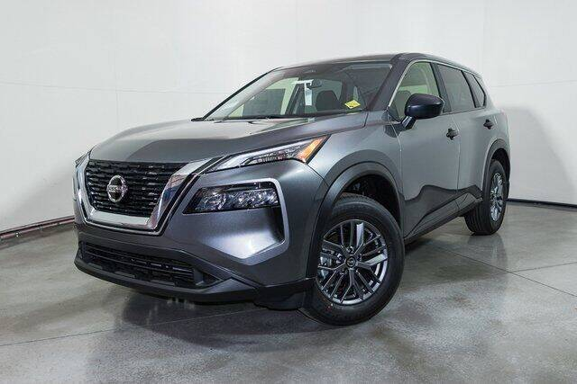 2021 Nissan Rogue for sale in Las Vegas, NV
