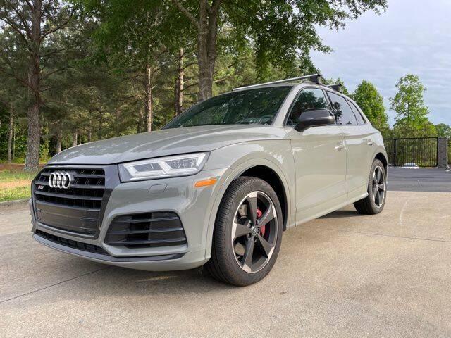 2019 Audi SQ5 for sale in Buford, GA