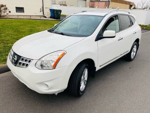 2013 Nissan Rogue for sale at Kensington Family Auto in Kensington CT