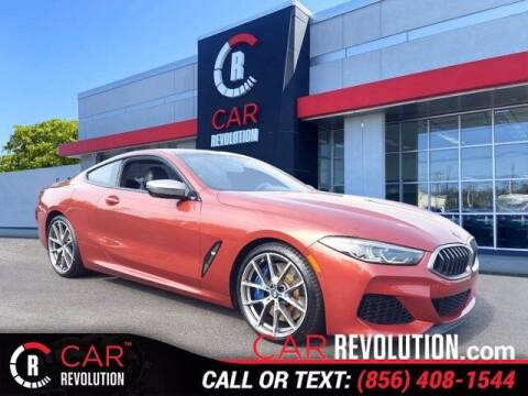 2019 BMW 8 Series for sale at Car Revolution in Maple Shade NJ