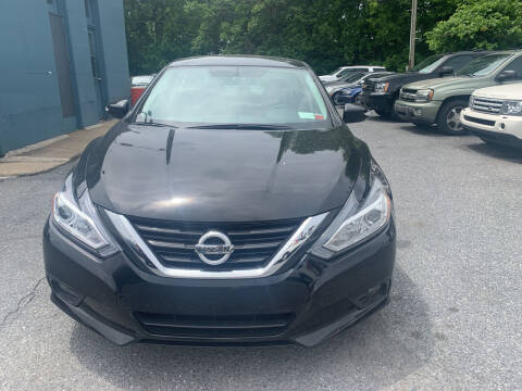 2016 Nissan Altima for sale at Kars on King Auto Center in Lancaster PA