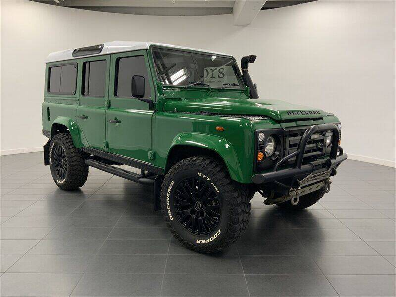 1992 Land Rover Defender for sale at 101 MOTORS in Tempe AZ