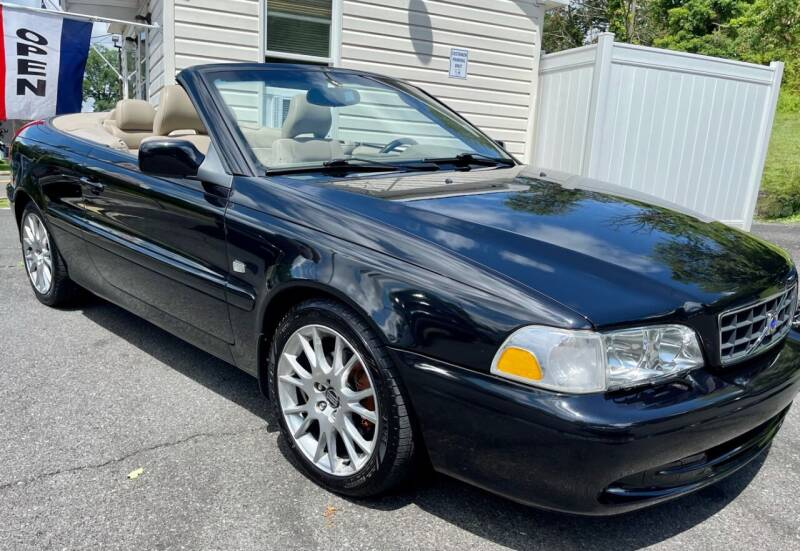 2004 Volvo C70 for sale at Mayer Motors of Pennsburg - Green Lane in Green Lane PA