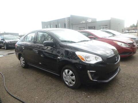 2020 Mitsubishi Mirage G4 for sale at Gillie Hyde Auto Group in Glasgow KY