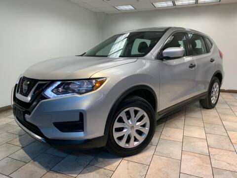 2018 Nissan Rogue for sale at EUROPEAN AUTO EXPO in Lodi NJ