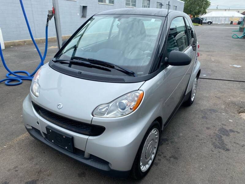 2012 Smart fortwo for sale at MFT Auction in Lodi NJ