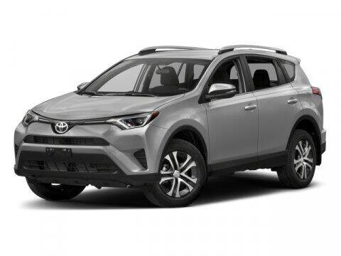 2018 Toyota RAV4 for sale at Mike Schmitz Automotive Group in Dothan AL