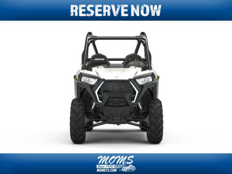 2022 Polaris RZR® Trail 900 for sale at ROUTE 3A MOTORS INC in North Chelmsford MA