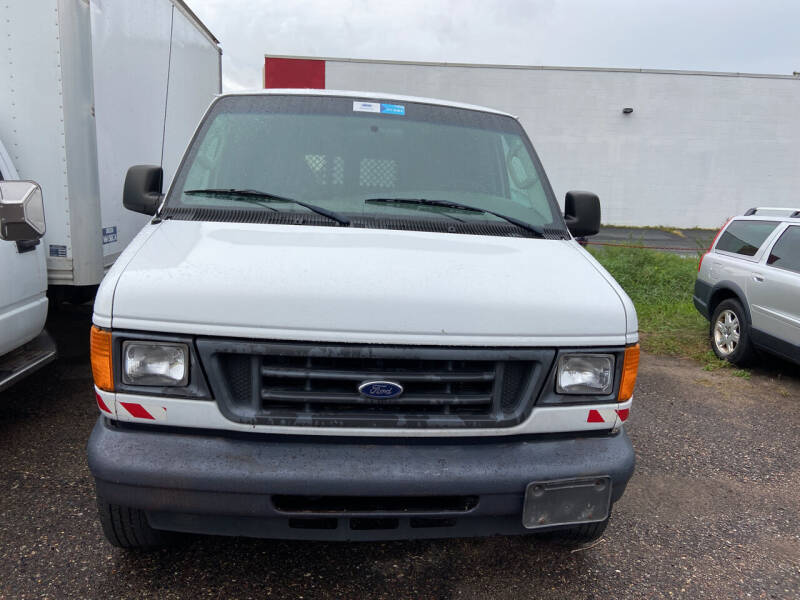 2007 Ford E-Series Cargo for sale at Northtown Auto Sales in Spring Lake MN