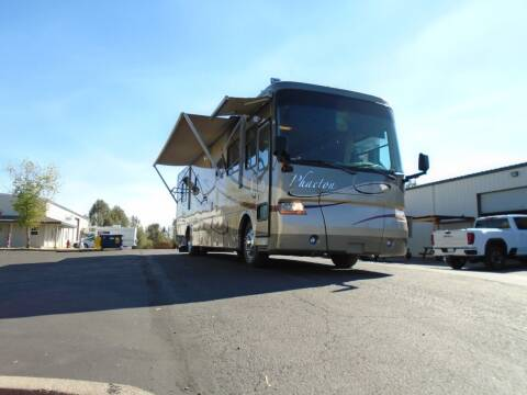 2005 Tiffin Pheaton  40RH for sale at AMS Wholesale Inc. in Placerville CA