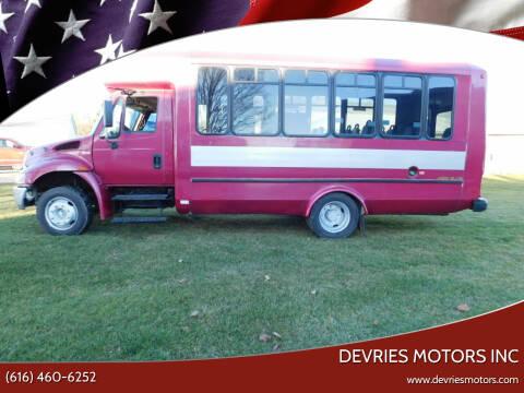 2010 International Eldorado Aero Elite Bus 3200